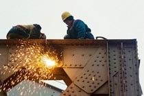 Демонтажные работы с металлическими конструкциями в Минусинске