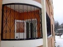 решетки на окна в Минусинске