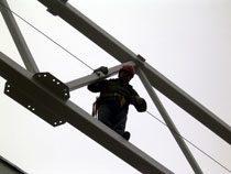 ремонт металлических конструкций в Минусинске
