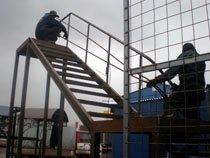 ремонт металлических изделий в Минусинске