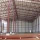 Изготовление и монтаж металлические ангары в Минусинске