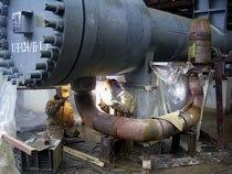 Ремонт металлических конструкций и изделий в Минусинске, металлоремонт г.Минусинске